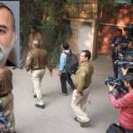Tarun Tejpal moves court for anticipatory bail