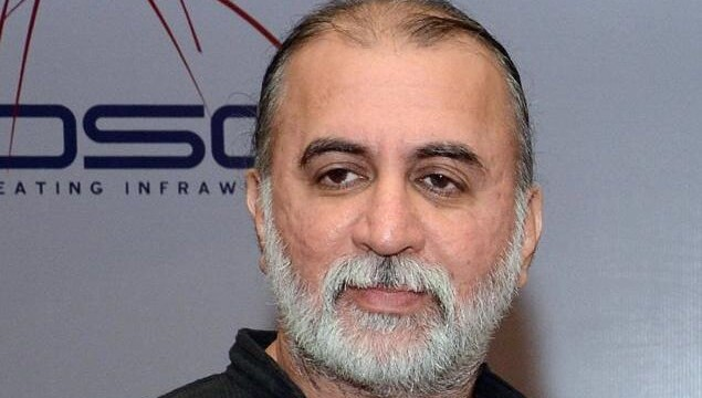 Tarun Tejpal charged with rape