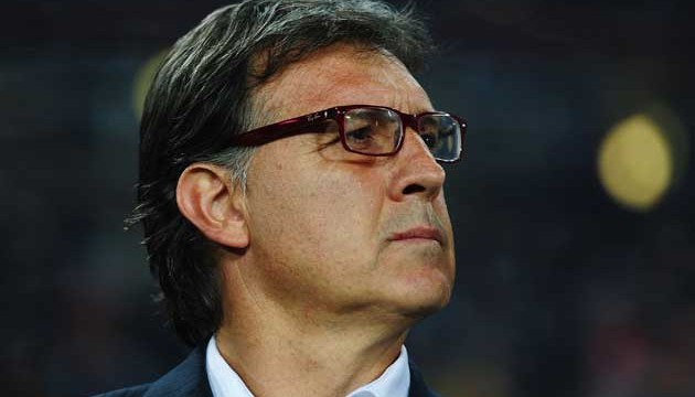 Martino defends team and Messi after narrow win