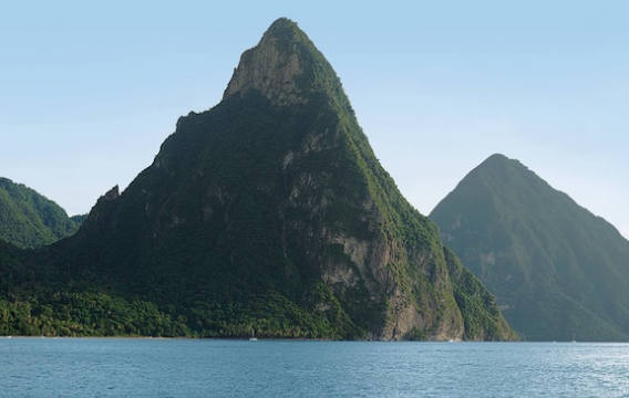 The Best Caribbean Hiking Destinations
