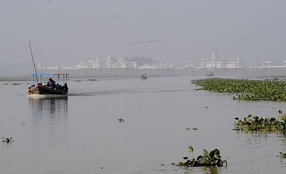 Tripura's 83-year-old lake palace to be restored