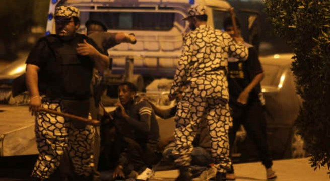 Two killed, 68 injured in Riyadh clashes