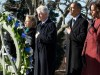 U.S. honors JFK on 50 years after assassination
