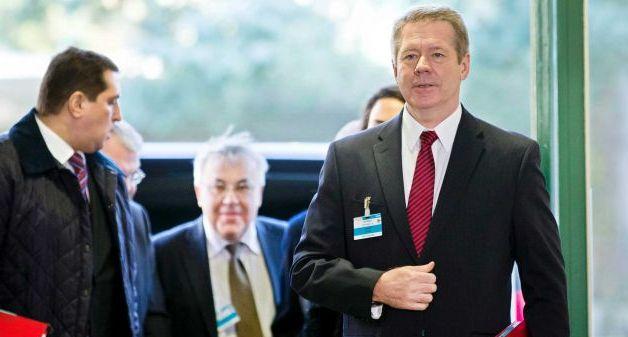 UN- Syria peace talks to take place Jan. 22