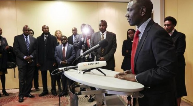 UNSC fails to delay trials of Kenyan leaders