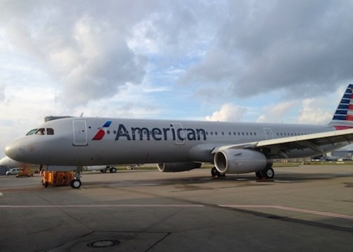 US Airways, American Airlines Reach Settlement With Government