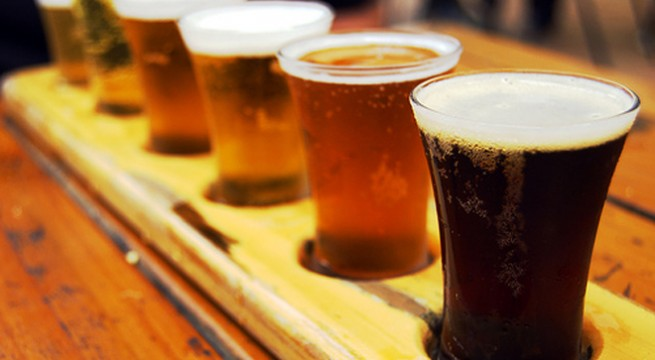 US churches luring new members with beer