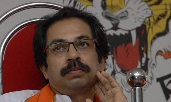 Keep off cricket, Thackeray tells politicians