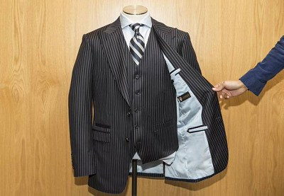 Ultimate `James Bond suit` to release soon!