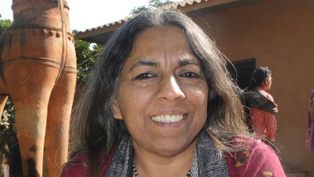 'Urvashi Butalia not on Tejpal case panel'
