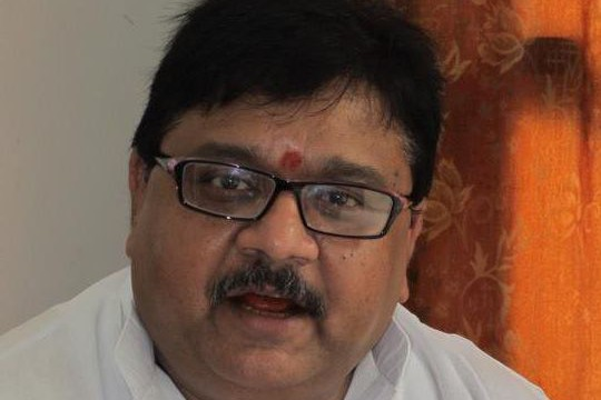 BJP questions extension to panel probing UP riots
