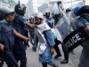 Violence in Bangladesh over crackdown on opposition