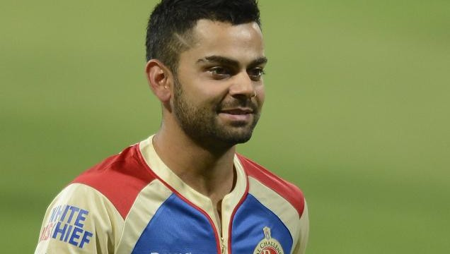 Virat Kohli is Indian Sportsperson of 2013