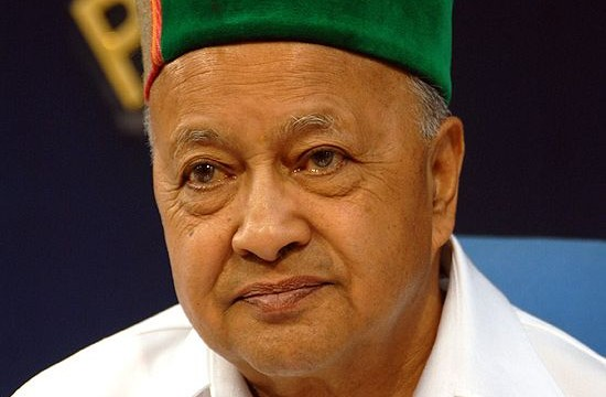 Quest for funds takes Virbhadra to PM's doorstep