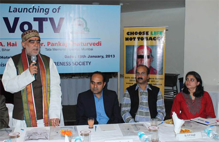 VoTV Kerala to be launched Tuesday