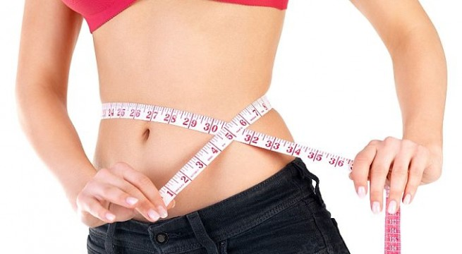 Top six ways to lose weight before wedding
