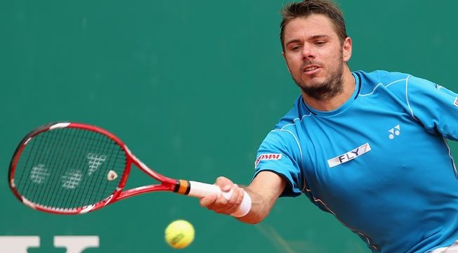 Wawrinka to play in Chennai Open