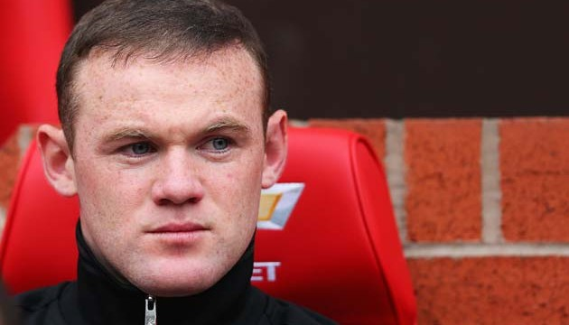 Rooney says Man U `growing in confidence` ahead of Arsenal clash