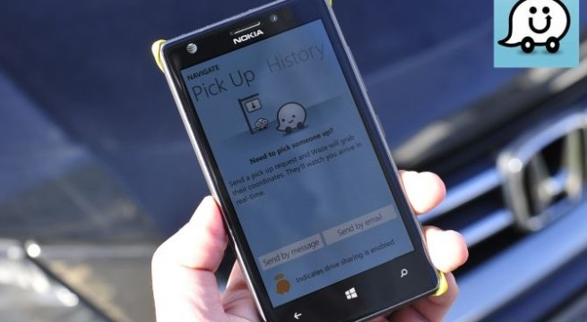 After Vine, Instagram and Waze debut on Windows Phone