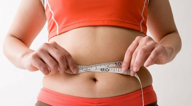 Identified five new genes linked to belly fat