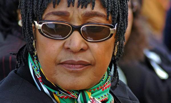 Nelson Mandela still unable to speak, says ex-wife