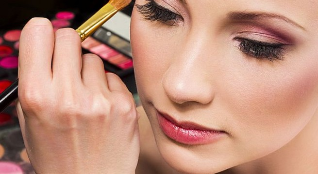 Make-up secrets for healthy glowing skin revealed