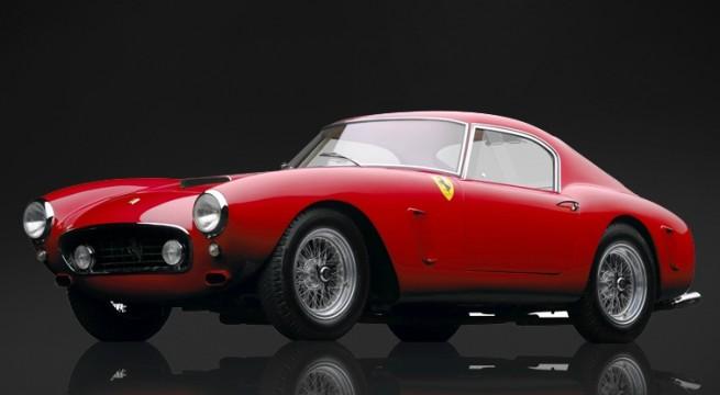 Women prefer Ferraris over men's personalities