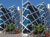 World's most colourful buildings revealed