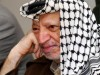 High level of polonium found in Arafat's Bones.