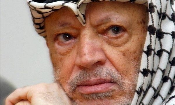 Evidence suggests Arafat poisoned with radioactive substance