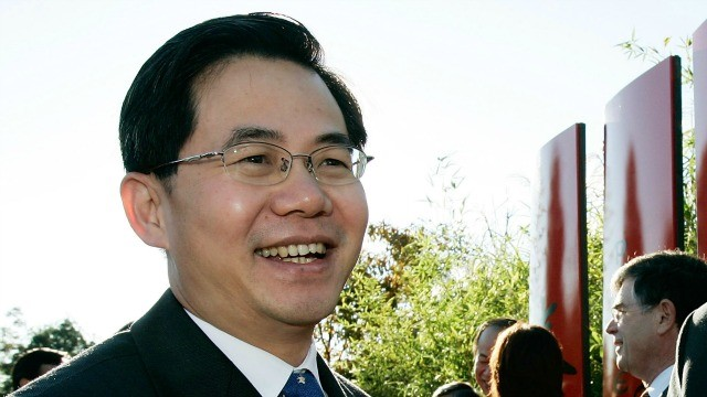China summons Japanese ambassador over air defense zone accusations