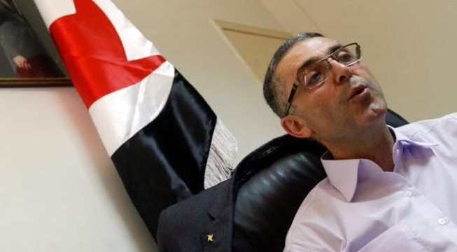 Syrian minister survives assassination attempt