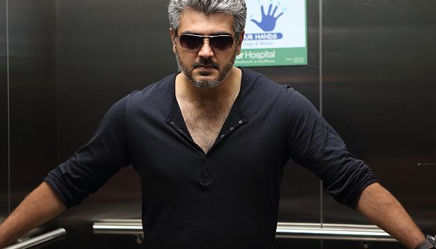 'Arrambam' mints Rs.9.21 crore on release day in TN