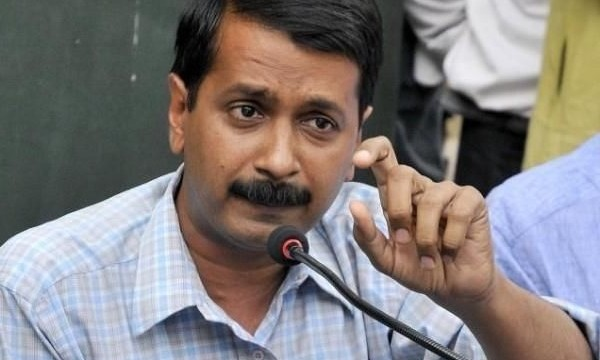 Anna Hazare was told funds not used in elections : AAP Leader Arvind Kejriwal