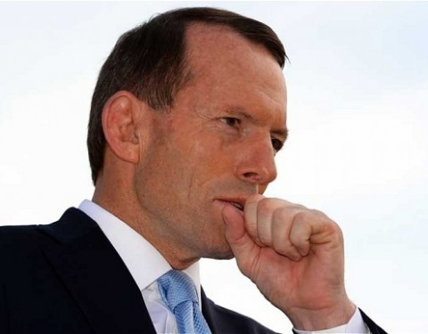 Indonesia's President Slams Australia's Abbott over Spying Claims