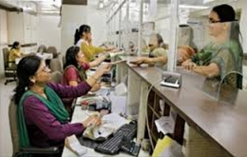 "India's first all-women bank ""Bharatiya Mahila Bank"" open in Lucknow"