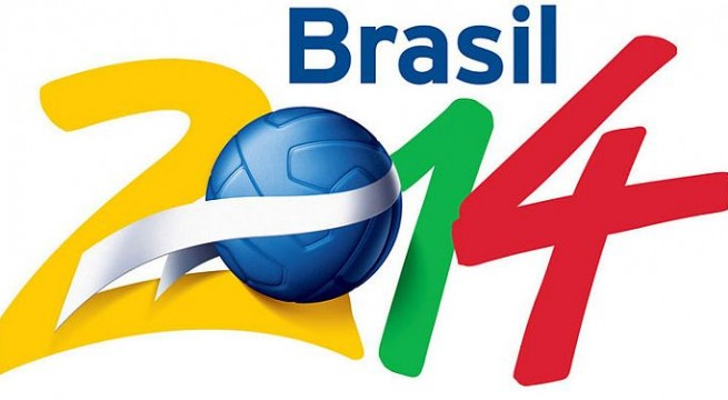 Brazil gears up for World Cup 2014 with special courts, armed men, anti-aircraft guns
