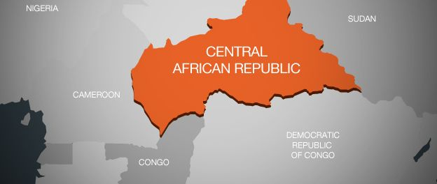 10 killed in Central African Republic violence
