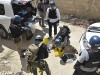 US offers to destroy Syrian chemical weapons