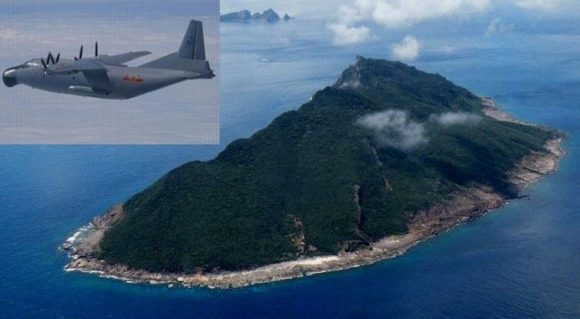 China slams Japan for slandering its air defence zone in international forum