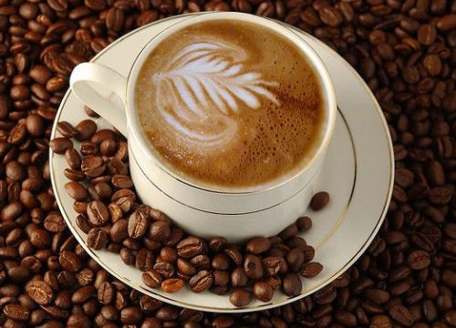 Choice of coffee or beer can affect your DNA