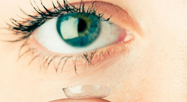 Soon, contact lenses that may let you control your dreams