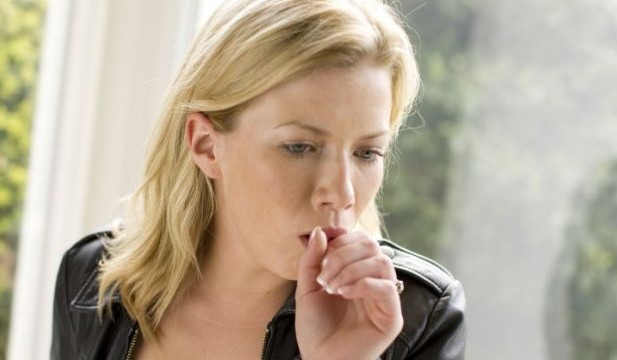 Don't ignore persistent coughs, they can be `lung cancer warning`
