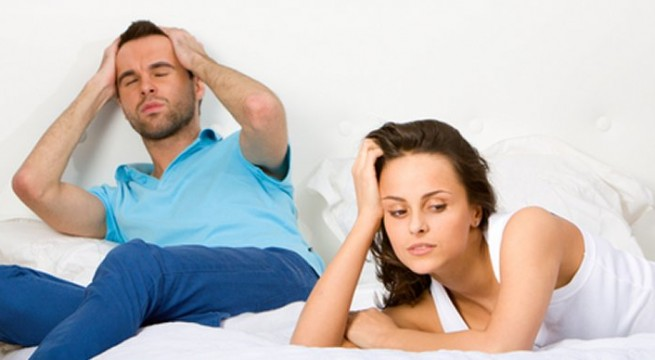 Women who fake orgasms likelier to cheat on their partners