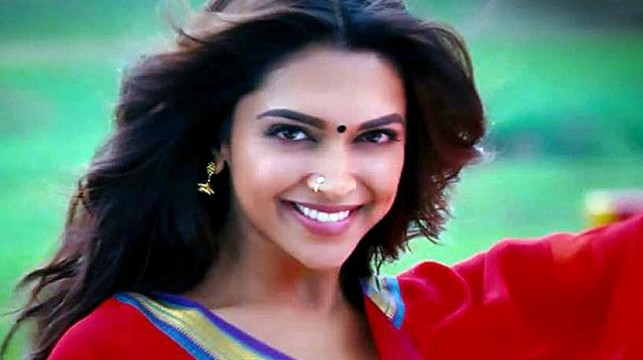 Deepika wraps up 'Finding Fanny Fernandes'