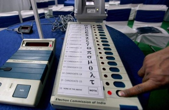 EC to keep watch on 630 critical booths through webcasting