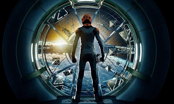 `Ender's Game` tops weekend box office with $28m earning