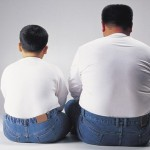 Offsprings of fat fathers or grandfathers more likely to be overweight