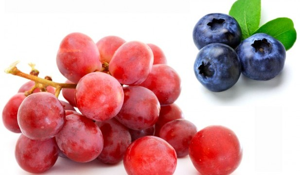 Natural compound found in grapes could minimize adverse effects of meth