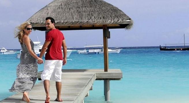 Where to go for honeymoon? Take tips online
